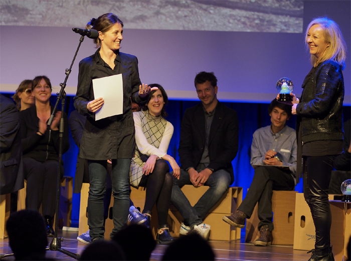 """""""Жажда"""" на Светла Цоцоркова взе наградата на публиката за """"Най-добър филм 2016"""" на фестивала в Линц"""