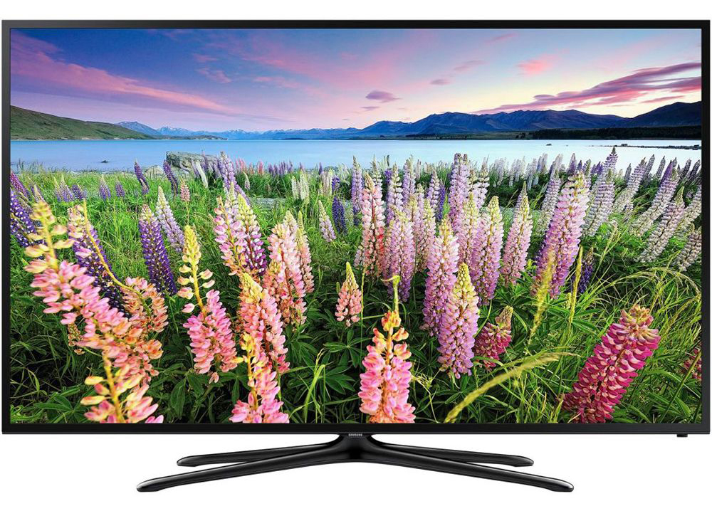 "Телевизор LED Smart Samsung 58J5200, 58"" (147 cм), Full HD"
