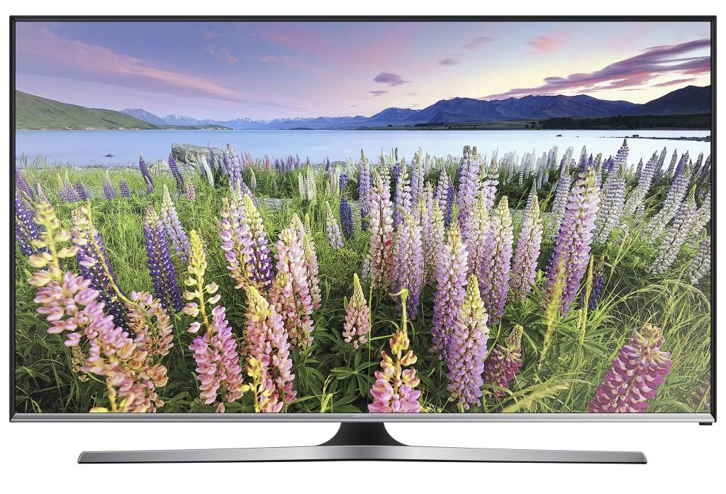 """Телевизор Smart LED Samsung 32J5500, 32"""" (80 см), Full HD"""