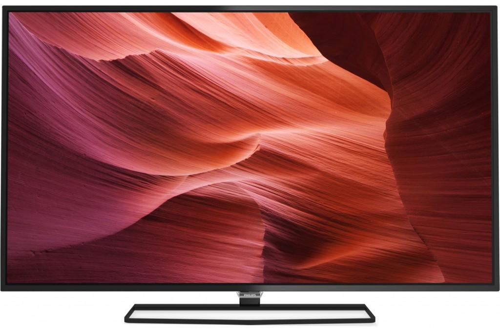 "Телевизор LED Smart Android, Philips, 32""(80 cм), 32PFH5500/88, Full HD"