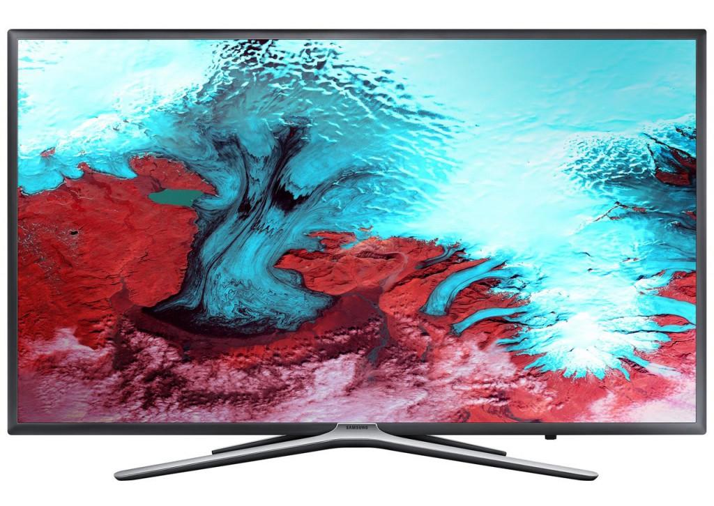 Телевизор LED Smart Samsung, 40K5502, 40″ (101 cм), Full HD