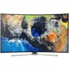 Телевизор LED Smart Samsung, 55`` (138 cм), Извит, 55MU6202, 4K Ultra HD