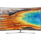 Телевизор LED Smart Samsung, 55`` (138 cм), Извит, 55MU9002, 4K Ultra HD