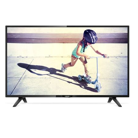 "Телевизор LED Philips, 32"" (80 cм), 32PHT4112/12, HD"
