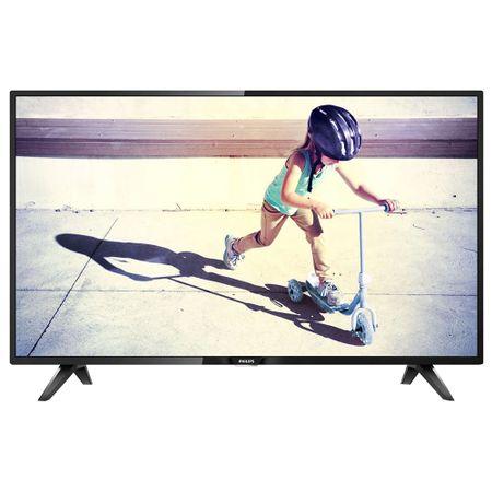 Телевизор LED Philips, 43`` (108 cм), 43PFT4112/12, Full HD