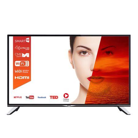 Телевизор LED Smart Horizon, 55`` (140 cм), 55HL7510U, 4K Ultra HD