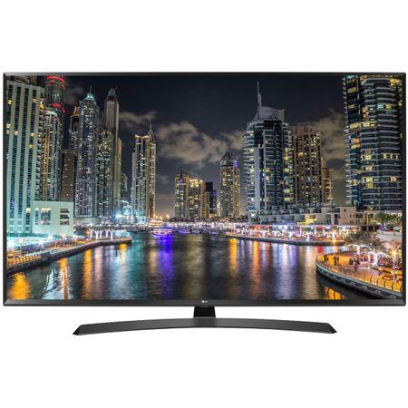 """Телевизор LED Smart LG, 55"""" (139 cм), 55UJ635V, 4K Ultra HD"""
