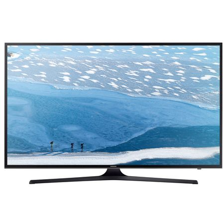 Телевизор LED Smart Samsung, 50`` (125 cм), 50KU6072, 4K Ultra HD