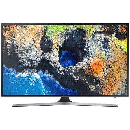 Телевизор LED Smart Samsung, 55`` (138 cм), 55MU6102, 4K Ultra HD
