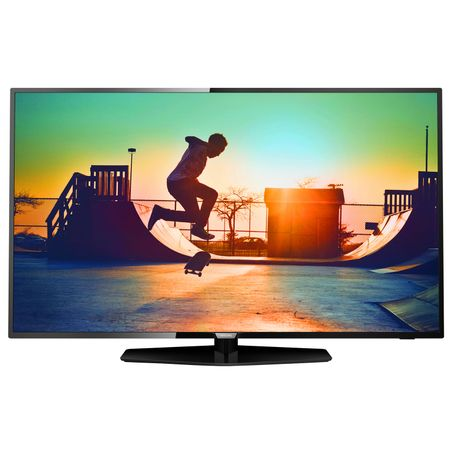 Телевизор Smart Philips, 43`` (108 cм), 43PUS6162/12, 4K Ultra HD