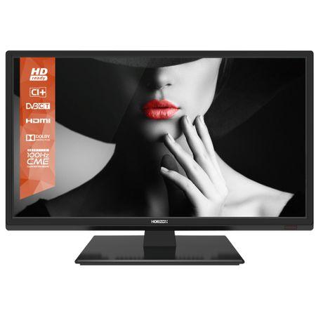Телевизор LED Horizon, 24`` (61 cм), 24HL5300H, HD