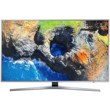 Телевизор LED Smart Samsung, 40`` (100 cм), 40MU6402, 4K Ultra HD