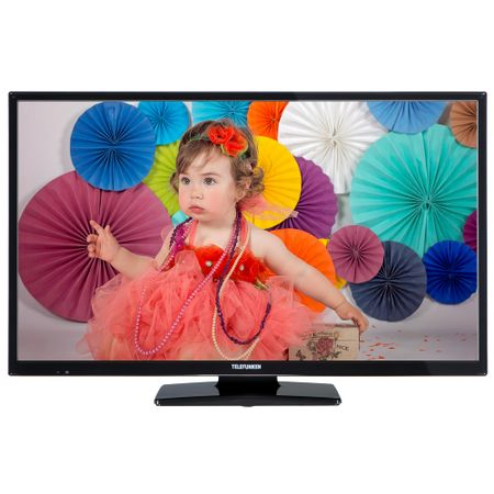 """Телевизор LED Smart Telefunken, 32"""" (81 см), 32FB5500, Full HD"""