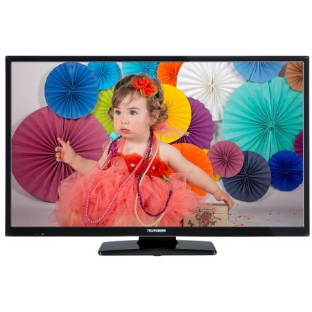 """Телевизор LED Smart Telefunken, 32"""" (81 см), 32HB5500,HD"""