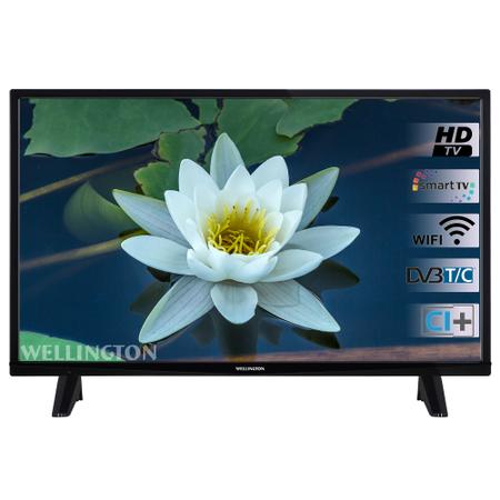 """Телевизор LED Smart Wellington, 39"""" (99 см), 39HD471SW, HD"""