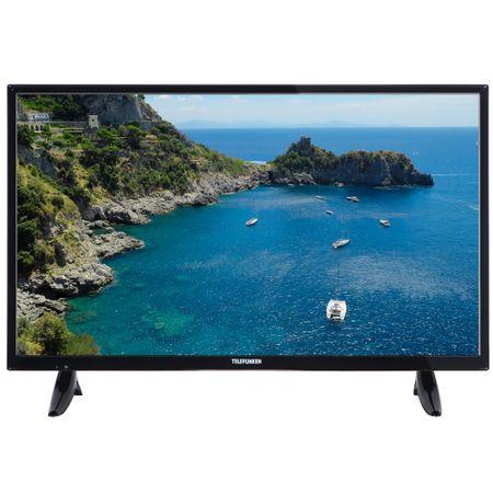 """Телевизор LED Telefunken, 32"""" (81 см), 32HB4000, HD"""