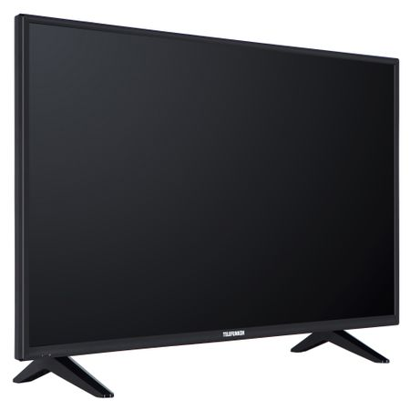 """Телевизор LED Telefunken, 40"""" (102 см), 40FB4000, Full HD"""