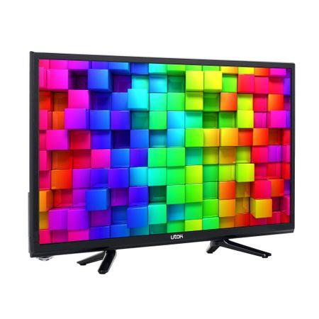 Телевизор LED UTOK, 61 cm, U24HD3, HD