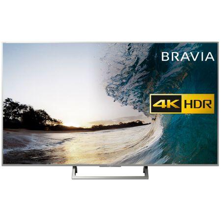 Телевизор Smart Android LED Sony Bravia, 55`` (138.8 cм), 55XE8577, 4K Ultra HD