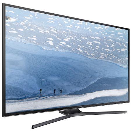 """Телевизор Smart LED Samsung 55KU6072, 55"""" (138 см), 4K Ultra HD"""