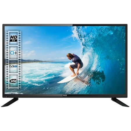 "Телевизор LED Nei, 32"" (81 cм), 32NE4000, HD"