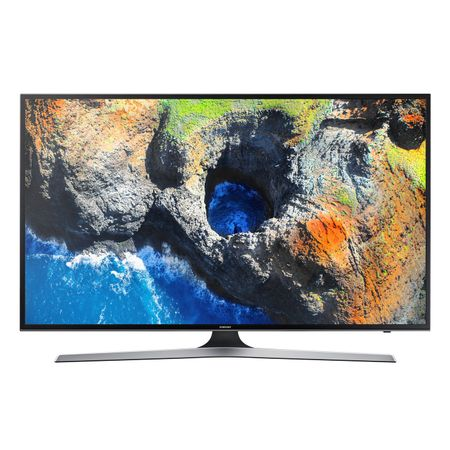 """Телевизор LED Smart Samsung, 58"""" (148 см), 58MU6122, 4K Ultra HD"""