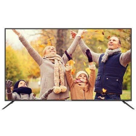 "Телевизор LED Smart Star-Light, 65"" (165 cm), 65DM7500, 4K Ultra HD"