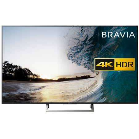 Телевизор Smart Android LED Sony Bravia, 75`` (189.3 cм), 75XE8596, 4K Ultra HD