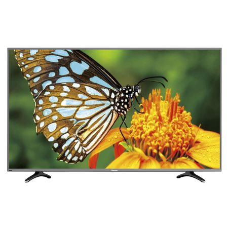Телевизор 4K Ultra HD Smart TV HIsense LTDN50K321UWTSEU, 50""