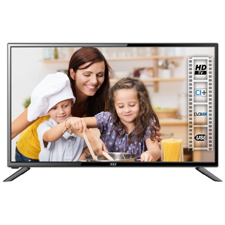 "Телевизор LED Nei, 19"" (48 cм), 19NE4000, HD"