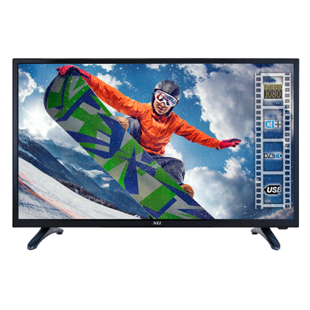"Телевизор LED NEI, 49"" (123 cм), 49NE5000, Full HD"