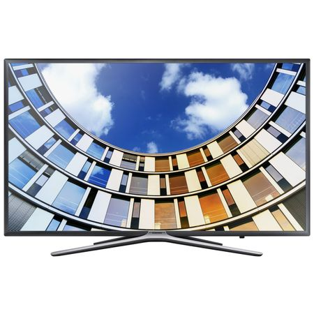 Телевизор LED Smart Samsung, 43`` (108 cм), 43M5502, Full HD