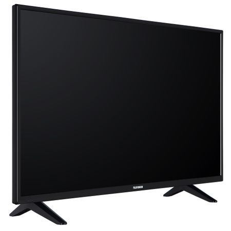 "Телевизор LED Telefunken,43"" (109 см), 43FB4000, Full HD"