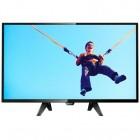 """Телевизор LED Smart Philips, 32"""" (80 см), 32PHS5302/12, HD"""