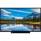 """Телевизор LED Smart Toshiba, 40"""" (102 см), 40L2863DG, Full HD"""