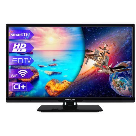 """Телевизор LED Smart Wellington, 24"""" (61 cм), 24FHD470SW, Full HD"""