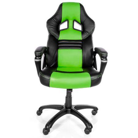 Стол Gaming Arozzi Monza Зелен