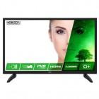 """Телевизор LED Horizon, 32"""" (81 см), 32HL7320H, HD"""