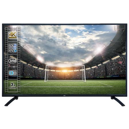 """Телевизор LED NEI, 43"""" (109 см), 43NE6000, 4K Ultra HD"""