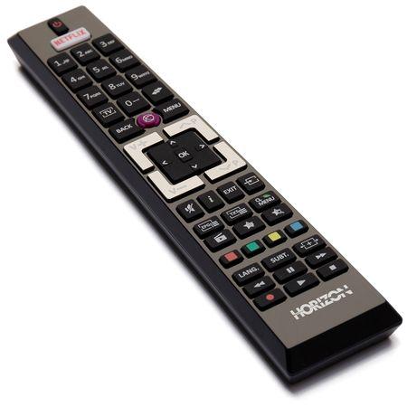 """Телевизор LED Smart Horizon, 49"""" (124 см), 49HL7530U, 4K Ultra HD"""