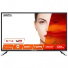 "Телевизор LED Smart Horizon, 49"" (124 см), 49HL7530U, 4K Ultra HD"
