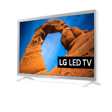 """Телевизор LED Smart LG, 32"""" (80 см), 32LK6200PLA, Full HD"""