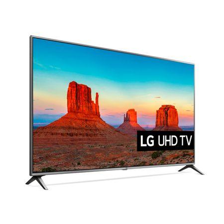 """Телевизор LED Smart LG, 50"""" (127 см), 50UK6500MLA, 4K Ultra HD"""