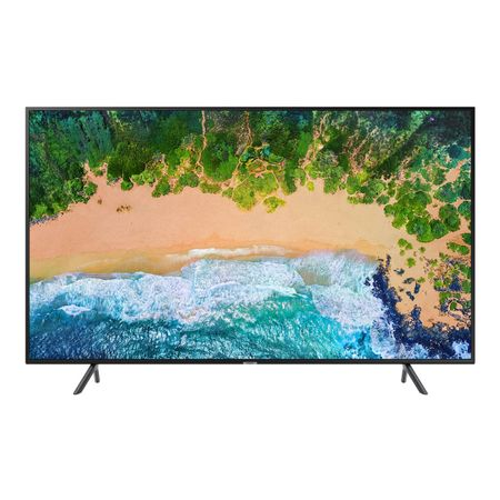 "Телевизор LED Smart Samsung, 40"" (100 см), 40NU7122, 4K Ultra HD"