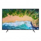 "Телевизор LED Smart Samsung, 43"" (108 см), 43NU7122, 4K Ultra HD"
