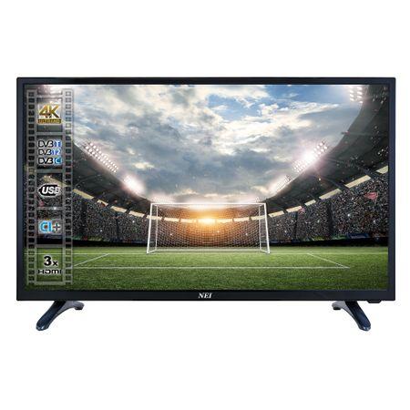 """Телевизор LED NEI, 49"""" (123 см), 49NE6000, 4K Ultra HD"""