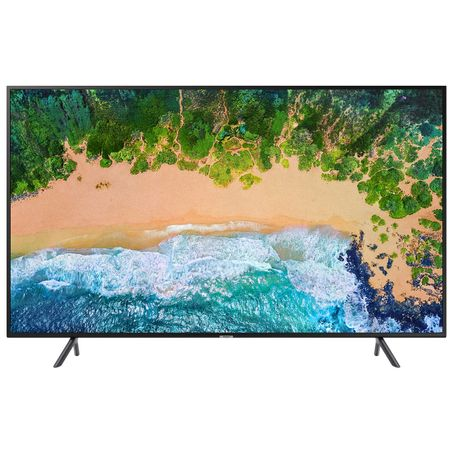 "Телевизор LED Smart Samsung, 65"" (163 cм), 65NU7102, 4K Ultra HD"