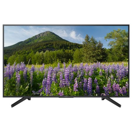 "Телевизор LED Smart Sony BRAVIA, 49"" (123 см), 49XF7005, 4K HDR Ultra HD"