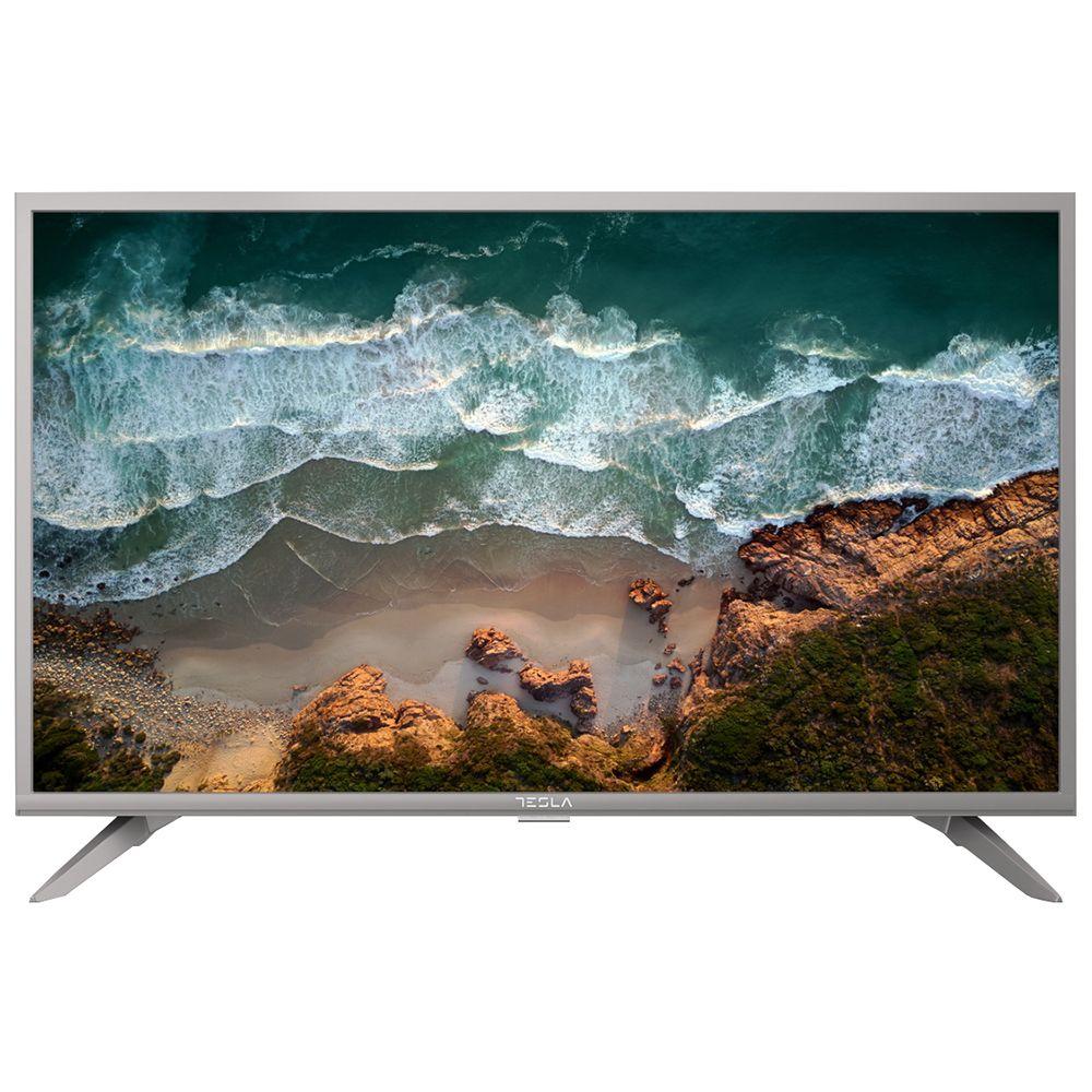 """Телевизор LED Smart Tesla, 43"""" (109 см), 43T319SFS, Full HD"""