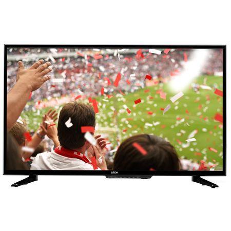 """Телевизор LED UTOK, 32"""" (80 см), U32HD7, HD"""